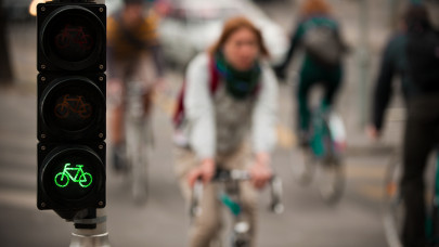 Kerékpárral munkába – Erre érdemes figyelni