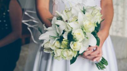 A szerelem csak másodlagos: igazából a pénzért házasodik össze rengeteg magyar pár