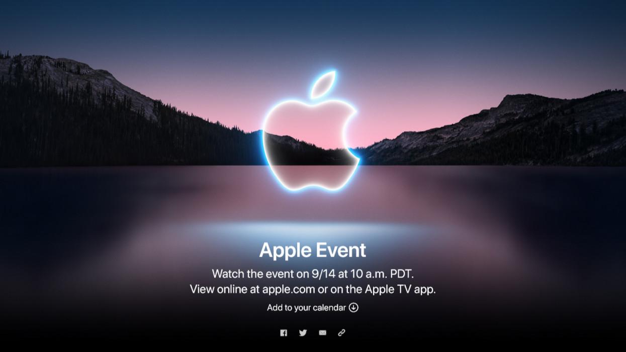 Hivatalos: ekkor mutatkoznak be az új iPhone-ok