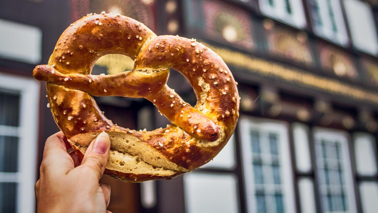 Mi az a perec és honnan származik ez a nagyszerű pékáru?