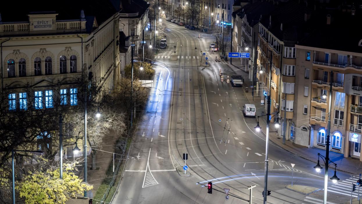 Nagyon durva a kiköltözési hullám Budapestről: itt vesznek házat, lakást a legtöbben
