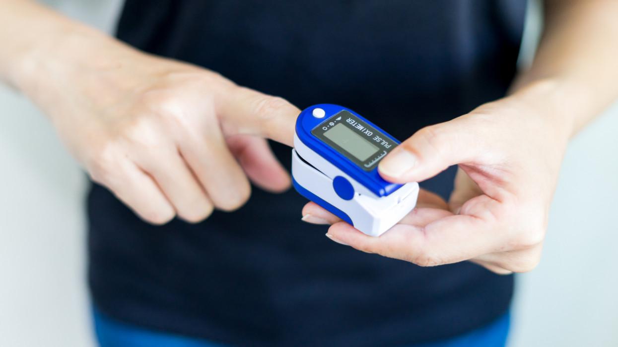 Mi a szaturáció jelentése? Így derítsd ki, mennyi oxigén van a véredben!