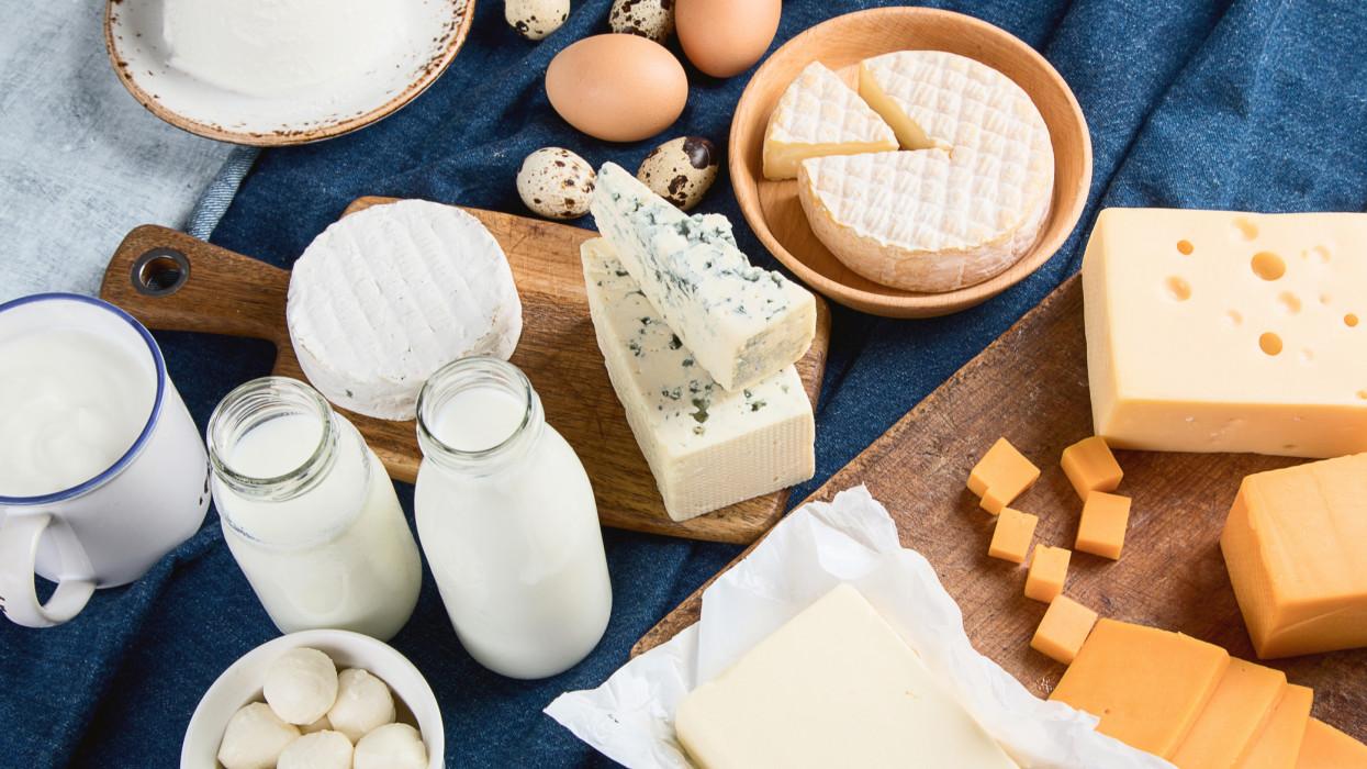 Itt a beígért tartós árdrágulás: így lesz 2021 végére a tej, tojás és sajt ára egy vagyon