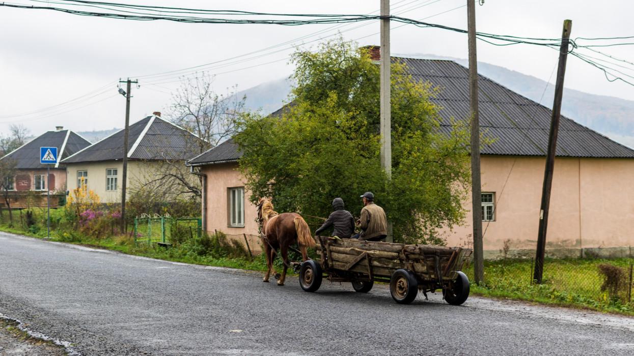 Lesújtó adatok: az unió legszegényebbjei közt a magyarok a nagy része