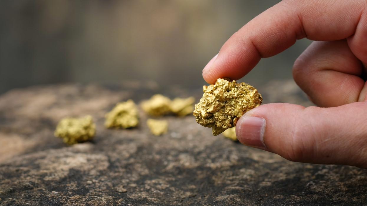 Több száz tonna aranyat és ezüsöt találtak Magyarországon: hamarosan indulhat a bányászat