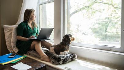 Miért jó a távmunka és mik lehetnek az otthoni távmunka hátrányai?