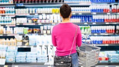 Drasztikusan megdrágulhat ősszel a magyar tej: románok, horvátok, olaszok vásárolják fel?