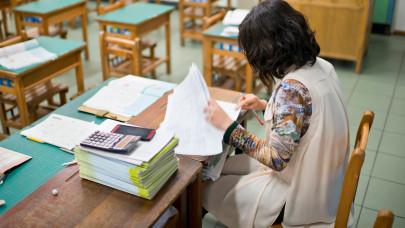 Közeleg az oktatási krízis Magyarországon: rengeteg tanár megy nyugdíjba, nincs aki pótolja őket