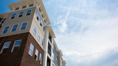 Kilőttek a vidéki ingatlanárak: lassan már itt is luxus lesz egy új lakás