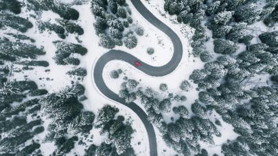 Kőkemény tél jöhet Európában: ekkortól durvulhat be a lehűlés