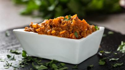 Milyen étel az Erdélyben népszerű zakuszka? Zakuszka recept télire
