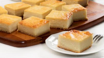 Mennyei túrós pite recept a Nagyi konyhájából: Így készül a túrós meggyes pite!