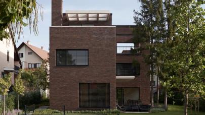Ez a pazar villa lett 2021-ben az év legszebb háza: Te beköltöznél? + fotók