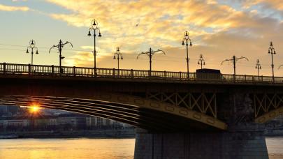 Fő hidakat zárnak le részlegesen Budapesten: erre kell figyelni szeptember utolsó hétvégéjén