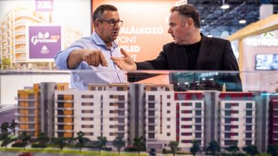 Több ezer eladó ingatlan várja az érdeklődőket: megnyitott a Lakás Kiállítás