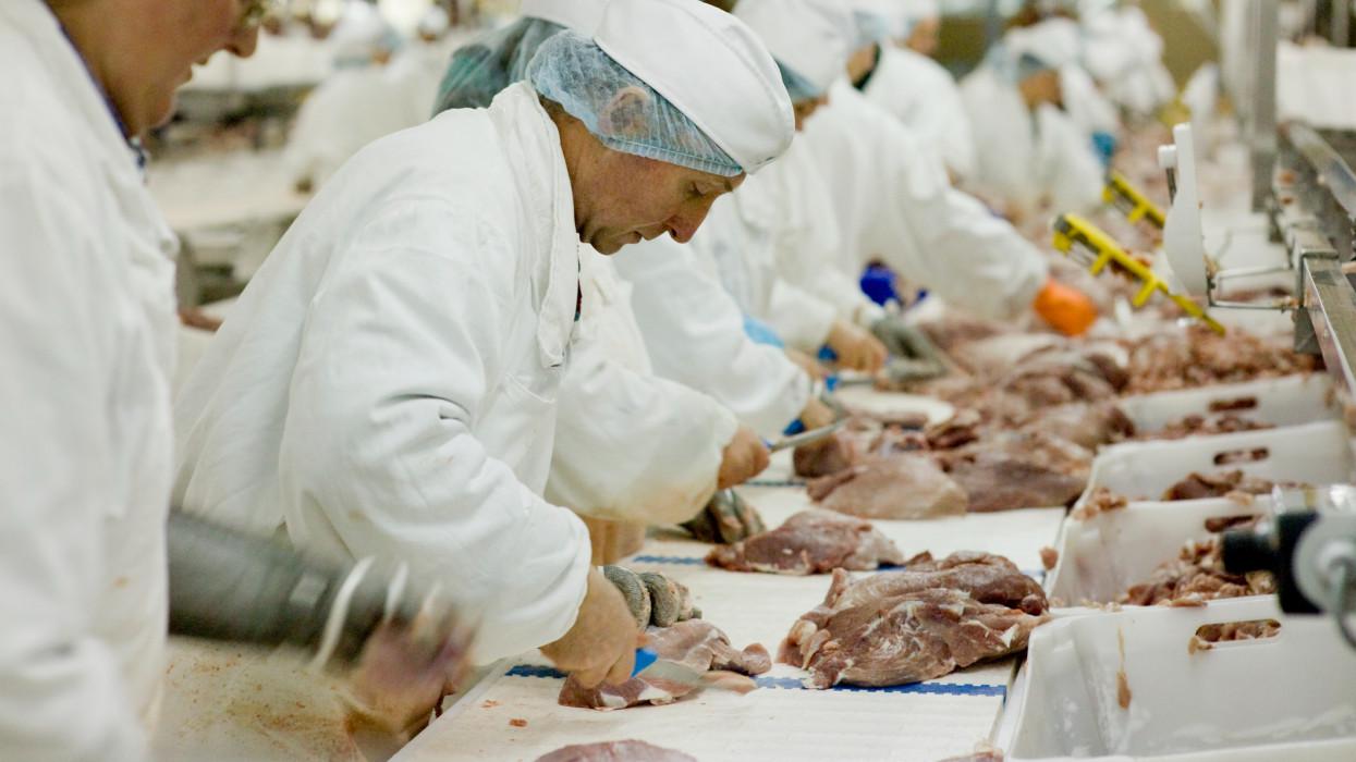 Kiderült: ennyit keresnek a nagymúltú magyar húsgyár dolgozói