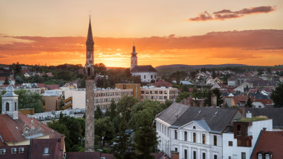 Kiderült, melyek a legnépszerűbb magyarországi városok: ezen meg fogsz lepődni