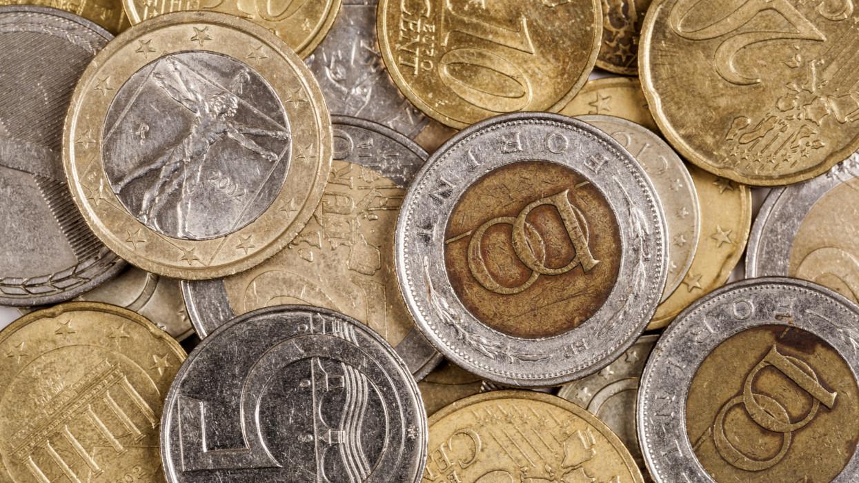 Money background cimlapi