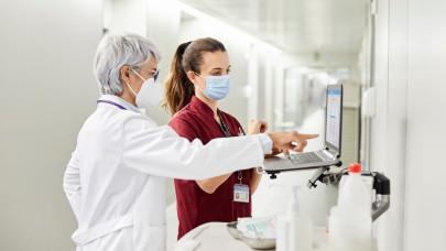 Óriási változás a magyar rendelőkben, kórházakban: ilyen még máshol se nagyon történt