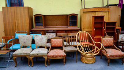 Működik a legális bútortrükk: mégis ki venne méregdrágán új cuccokat?