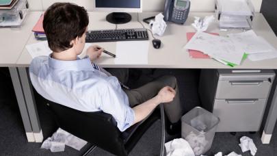 Nem csak a kiégés pusztít a munkahelyeken: 7 ok, amiért pszichológusnál köthetsz ki