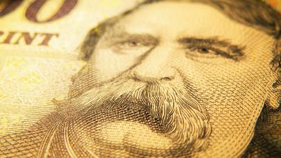 Ez most a leghamisítottabb forintbankjegy: nálad is lehet egy, megütheted a bokád