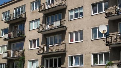 Mi folyik a pesti lakáspiacon? Már a panelokat is elérte a horrordrágulás