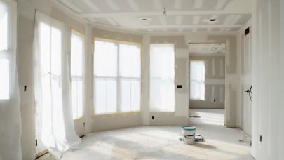 Itt a válasz: ennyien igényelték eddig az otthonfelújítási támogatást 2021-ben