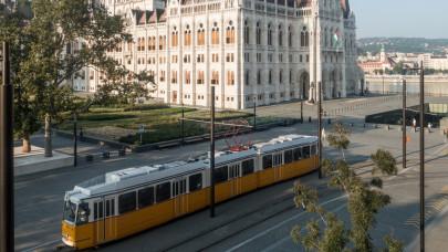 Komoly változás a budapesti villamosközlekedésben: ne rutinból közlekedj!