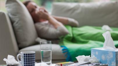 Idén csak keveseknek jut ingyen az influenzaoltás: pedig nagy szükség lenne rá