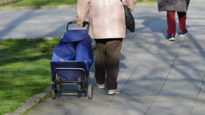 Ez az igazi nyugdíjkatasztrófa: pillanatok alatt zabálja fel az infláció a nyugdíjprémiumot