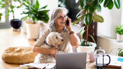 Nyugdíjkalkulátor 2021: ekkora összeg üti valójában az idősek markát novemberben