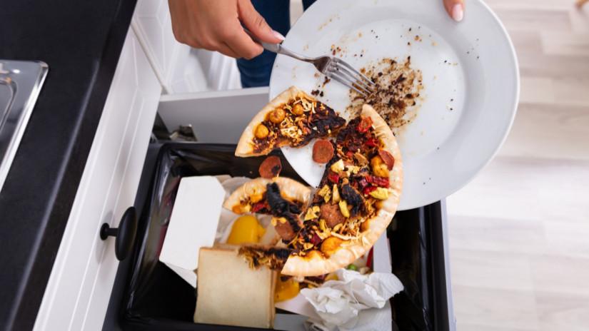 Élelmiszer-pazarlás Magyarországon