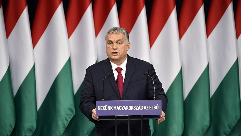 Fontos! Újabb bejelentést tesz Orbán Viktor
